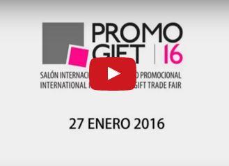 Cavalle Textil assists Promogift 2016